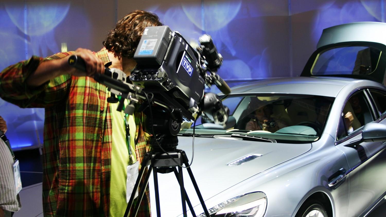 Aston Martin, Nautilus Shell