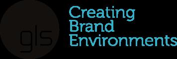 gls design logo